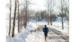 10 Reasons to Get Out and Run, Even When It's Dark and Cold