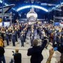 Air Force Band flash mob wows museum crowd