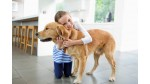 Children with pets have less stress