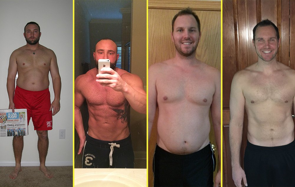 Does 30 day shred help you lose weight image 8